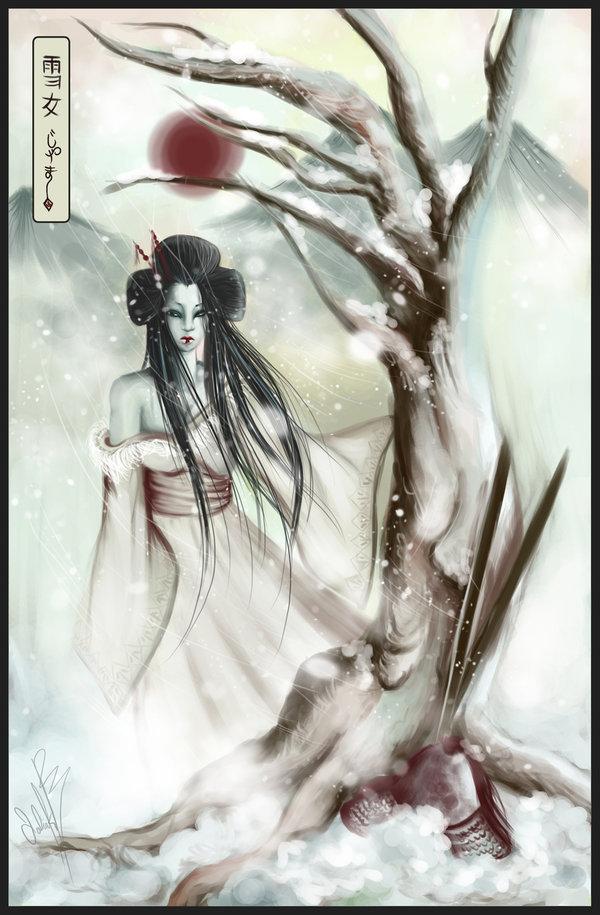 Japanische Sagen, Mythen und die yokais Tumblr_nyv0zopBKK1sbqrlmo5_1280