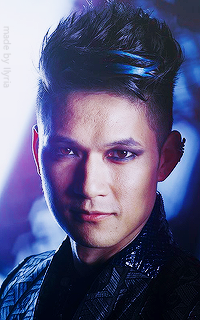 Harry Shum Jr ♦ 200x320 Tumblr_o83mn1RAKE1r1hz6jo6_250