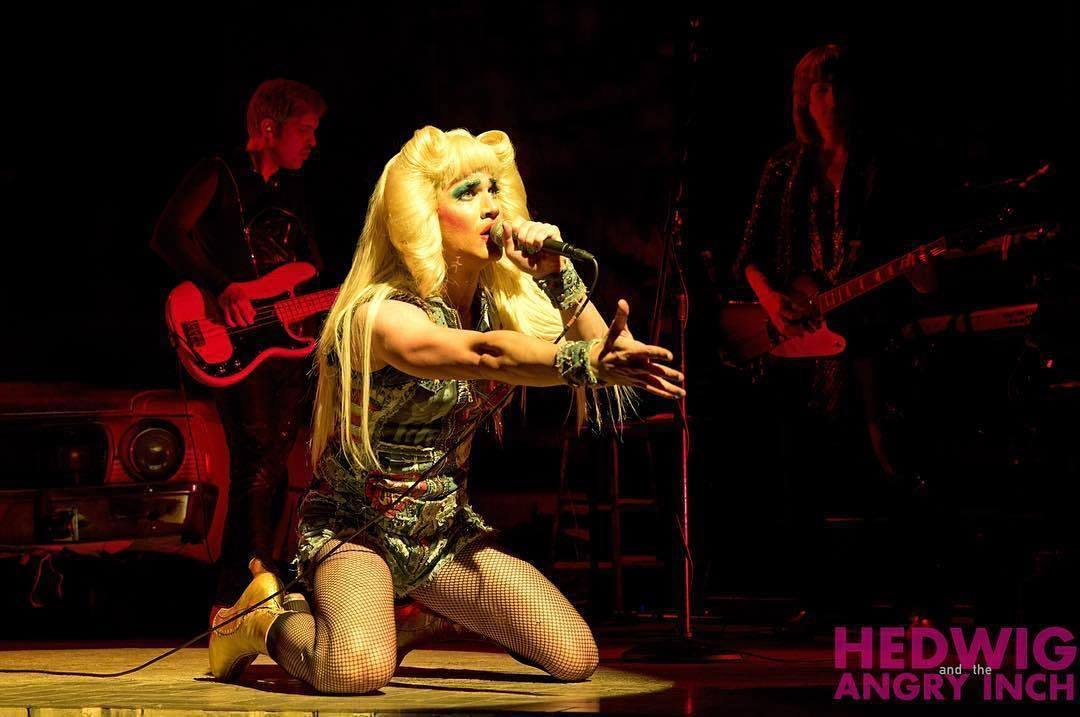 hedwigonbway - Fan Reviews, Media Reviews, and comments from members of the Media, about Darren in Hedwig and the Angry Inch--SF and L.A. Tour  - Page 4 Tumblr_og52poJJCL1ubd9qxo1_1280