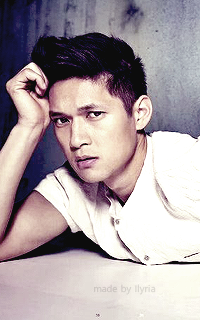 Harry Shum Jr ♦ 200x320 Tumblr_o83mps9Hiq1r1hz6jo1_250
