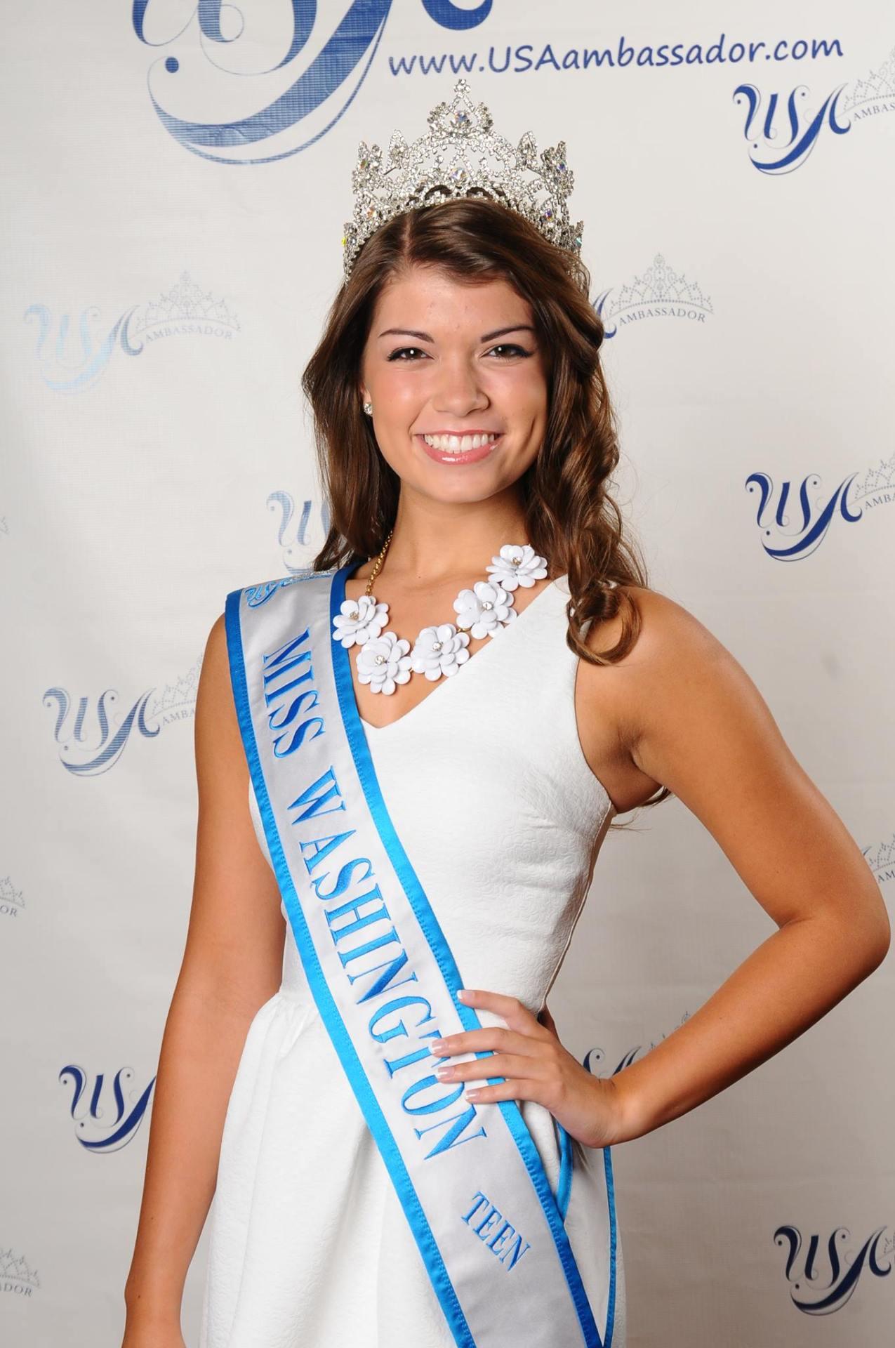 Candidatas a Miss Teen USA 2016 - Página 4 Tumblr_o9dyn2buI61ttvyeto1_1280