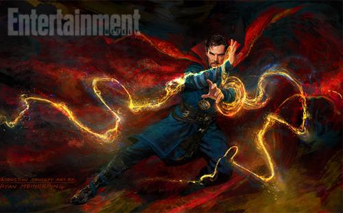Doctor Strange, avec Benedict Cumberbatch (Marvel) Tumblr_inline_oad0i1KYAd1r0y4gl_500