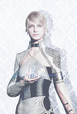Kingsglaive : Final Fantasy XV Tumblr_o92153cbgP1uca7cyo1_400