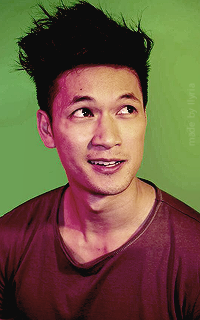 Harry Shum Jr ♦ 200x320 Tumblr_o83mn1RAKE1r1hz6jo2_250