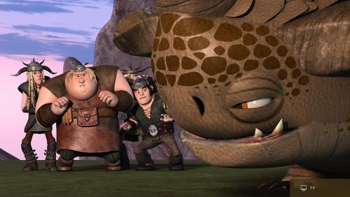 Dragons saison 4 : Par delà les rives [Avec spoilers] (2016) DreamWorks - Page 20 Tumblr_o8u77foect1smxdl5o3_500