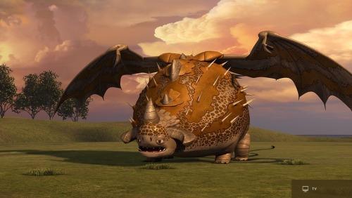 Dragons saison 4 : Par delà les rives [Avec spoilers] (2016) DreamWorks - Page 20 Tumblr_o8u77foect1smxdl5o1_500