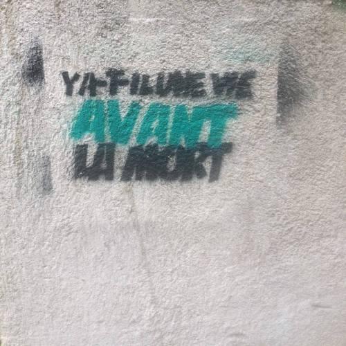 Les murs ont la parole. Tumblr_odynyz70rX1vrof52o1_500