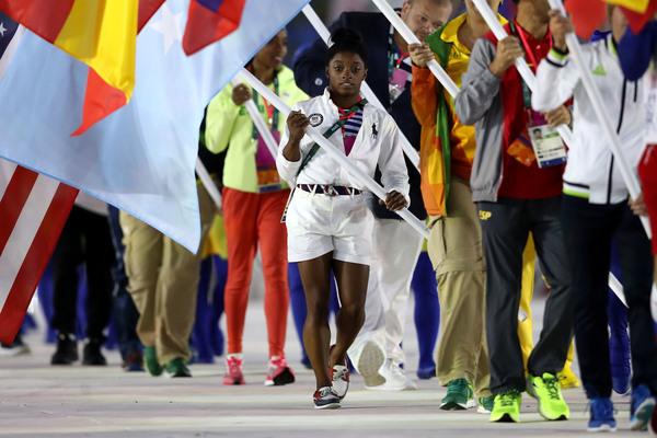 Así fue la ceremonia de clausura de los Juegos Olímpicos 2016. - Página 2 Tumblr_ocb8yd1HjJ1ttlfhbo1_1280