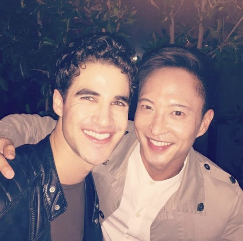 star - Fan Reviews, Media Reviews, and comments from members of the Media, about Darren in Hedwig and the Angry Inch--SF and L.A. Tour  - Page 4 Tumblr_og2axaR4DA1uetdyxo3_500