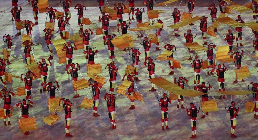 Así fue la ceremonia de clausura de los Juegos Olímpicos 2016. - Página 3 Tumblr_ocb9mi8rYv1ttlfhbo1_1280