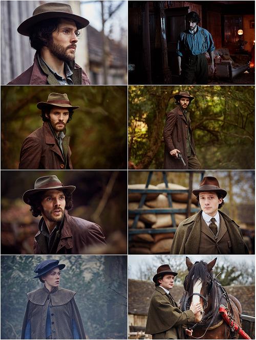 David Oakes - Darcy 2013 et habitué des rôles de méchants! - Page 3 Tumblr_oa67dp9DAE1ulio9ao1_500