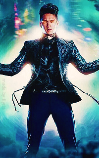 Harry Shum Jr ♦ 200x320 Tumblr_o83mn1RAKE1r1hz6jo3_250