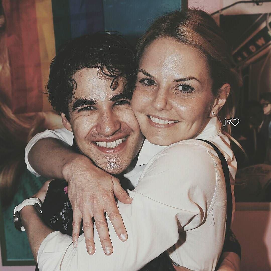 weddingpartyduties - Some of my favorite past photos/gifs of Darren - Page 2 Tumblr_os622eQDvj1ubd9qxo1_1280