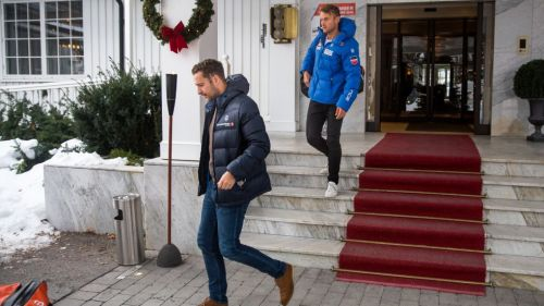 Петтер Нуртуг / Petter Northug, сезон 2016-2017 Tumblr_oho6z8S19x1tptdaao1_500