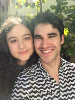 solareclipse2017 - Darren Appreciation Thread: General News about Darren for 2017 - Page 3 Tumblr_oklr95CJG91uetdyxo2_250