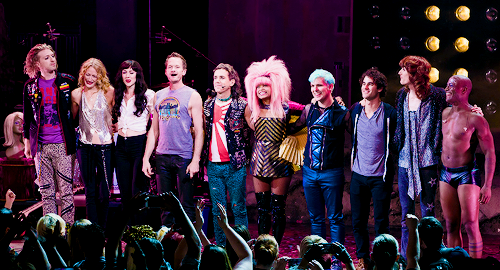 darrenishedwig - Pics and gifs of Darren in Hedwig and the Angry Inch on Broadway. - Page 2 Tumblr_nun5svTGfQ1tc1un5o2_r2_500