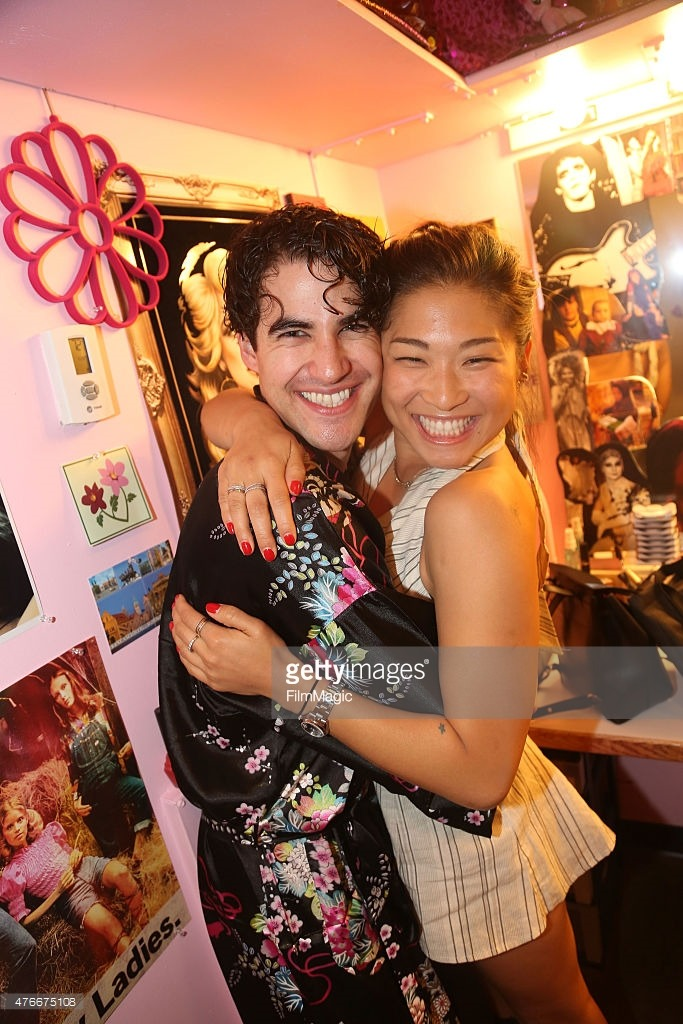 badapplesinthebigapple - Who saw Darren in Hedwig and the Angry Inch on Broadway? Tumblr_npsdbmoAY21rgk0nlo3_1280