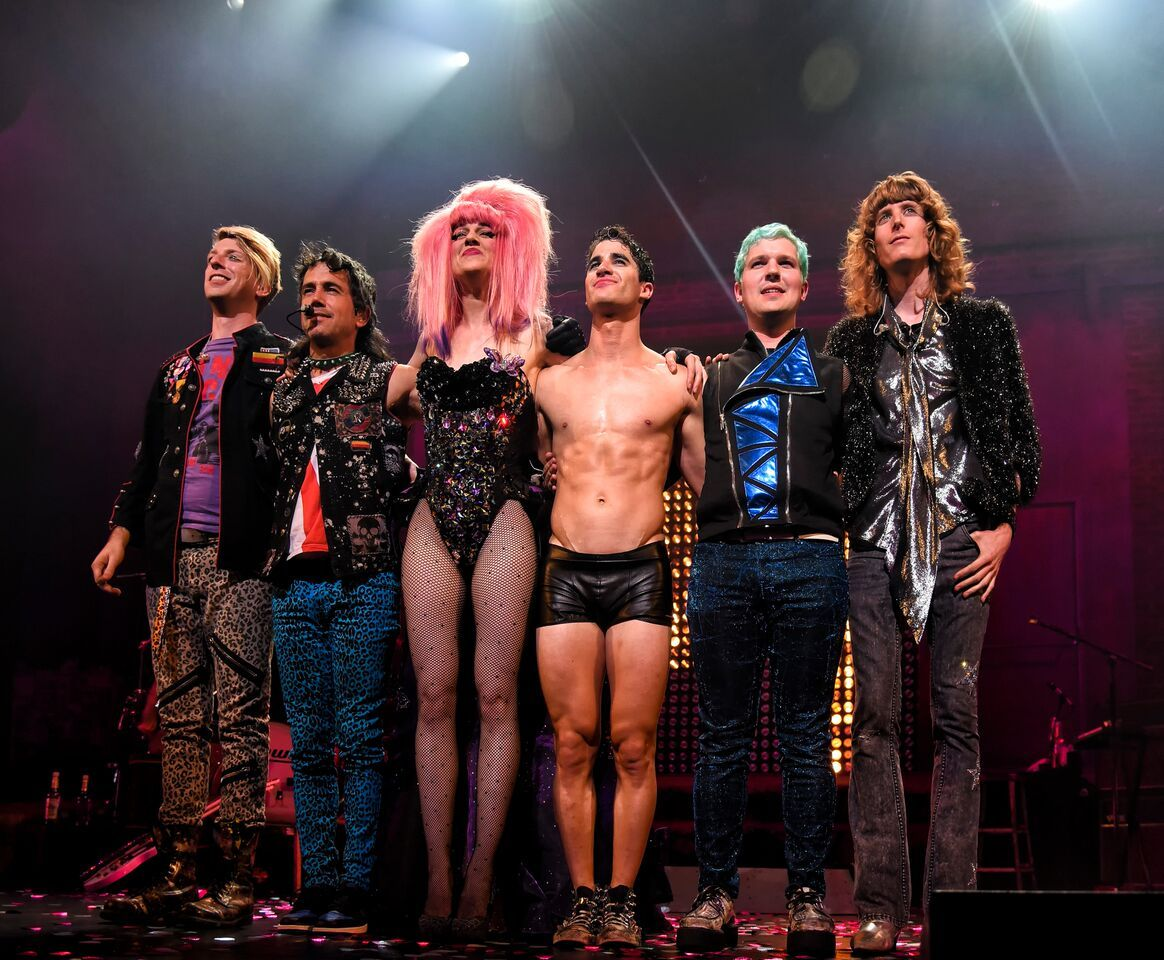 "Pics, gifs, media videos, curtain call videos, stage door videos, and posts of ""who saw Darren"" in Hedwig and the Angry Inch--SF and L.A. (Tour),  - Page 2 Tumblr_oeneur0iSI1uetdyxo1_1280"