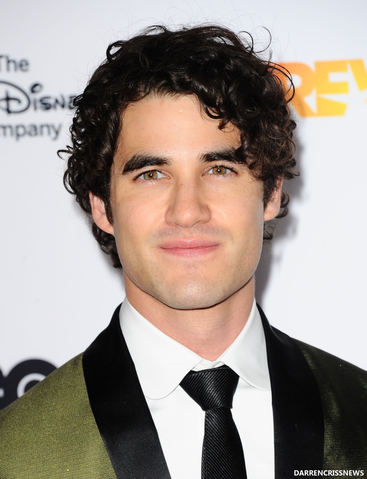 Gleek - Darren's Chartitable Work for 2015 Tumblr_nyz9ddPr8L1r4gxc3o5_1280