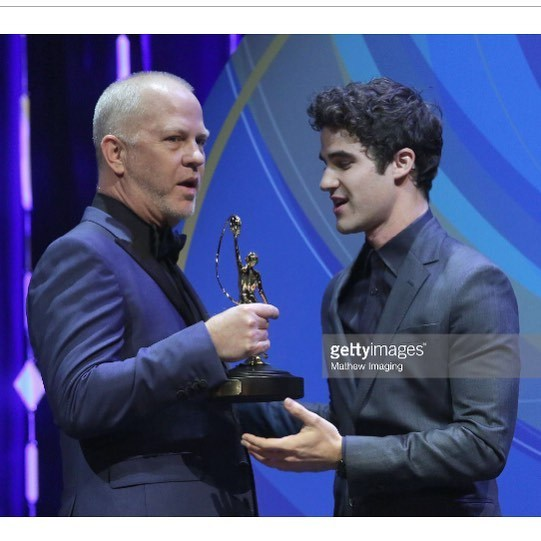 Topics tagged under ryanmurphy on Darren Criss Fan Community Tumblr_olopspxABG1ubd9qxo1_1280