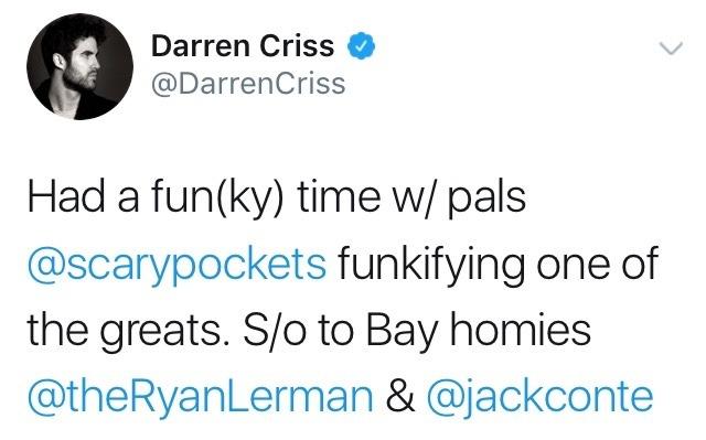 Darren's Music-Miscellaneous News Tumblr_oubza5F9RN1ubd9qxo1_1280