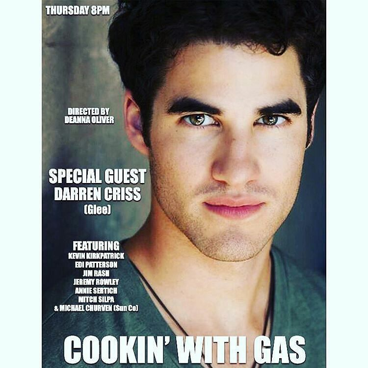 darrencriss -  Darren Appreciation Thread: General News about Darren for 2016  - Page 16 Tumblr_oi5j9wJGR41ubd9qxo1_1280