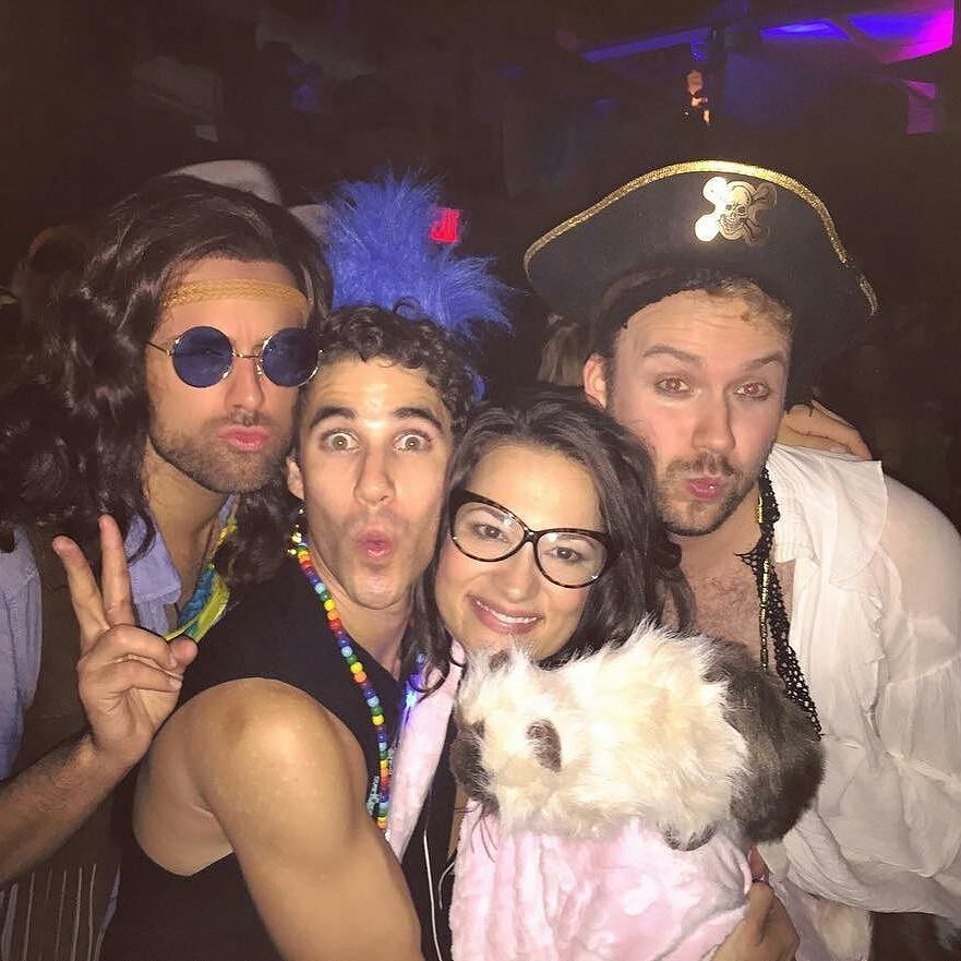 Topics tagged under halloween on Darren Criss Fan Community Tumblr_ofxm8hFqrm1ubd9qxo1_1280