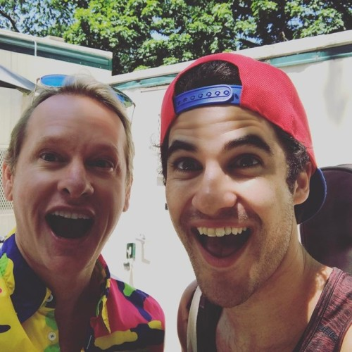 disneymusic -  Darren's Charitable Work for 2017 Tumblr_oqbkhmRNHl1uetdyxo1_500
