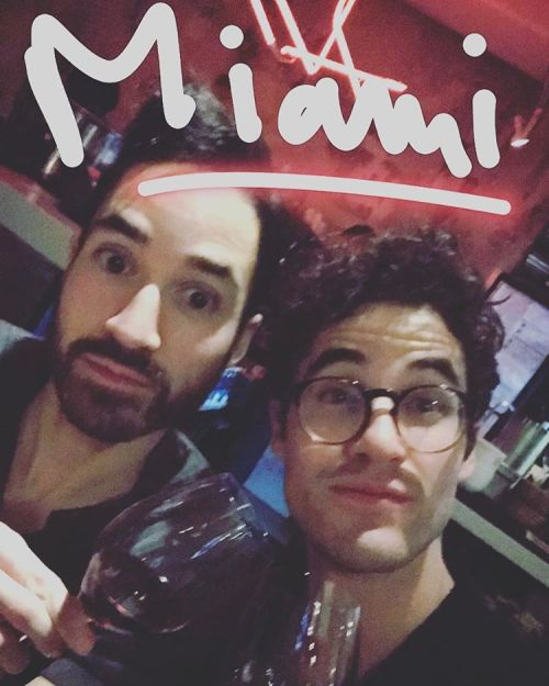solareclipse2017 - Darren Appreciation Thread: General News about Darren for 2017 - Page 3 Tumblr_okkiwf3IpM1uetdyxo1_500