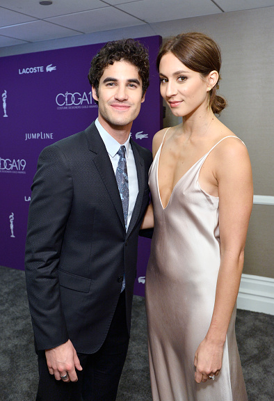 Topics tagged under kmannmakeup on Darren Criss Fan Community Tumblr_olrkxlgO0N1uetdyxo5_400