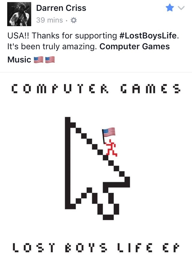 computergames - Music by Computer Games (Darren and Chuck's Band) - Page 3 Tumblr_omrx3tSHaF1ubd9qxo1_1280