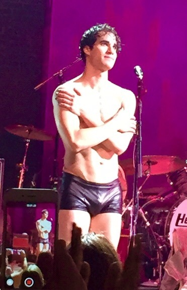 Topics tagged under darrenishedwig on Darren Criss Fan Community Tumblr_nrr8twj8u21qe40o1o1_400