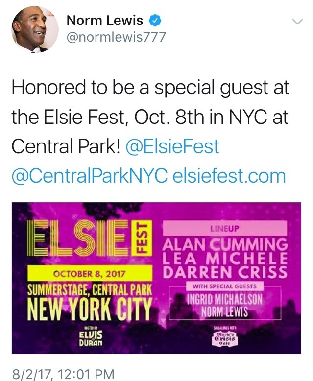 Topics tagged under elsiefest2017 on Darren Criss Fan Community Tumblr_ou344nhCqg1ubd9qxo1_1280
