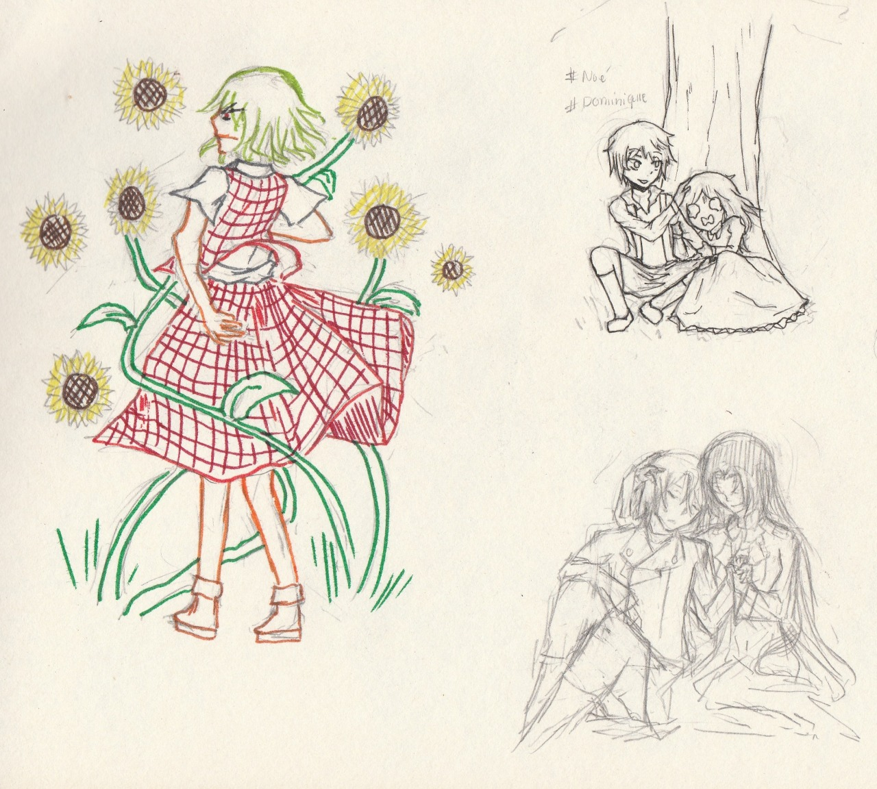 [Gallery] Tankihou: Ổ Dơi - Page 9 Tumblr_oksr7gLstI1vd0m40o3_1280