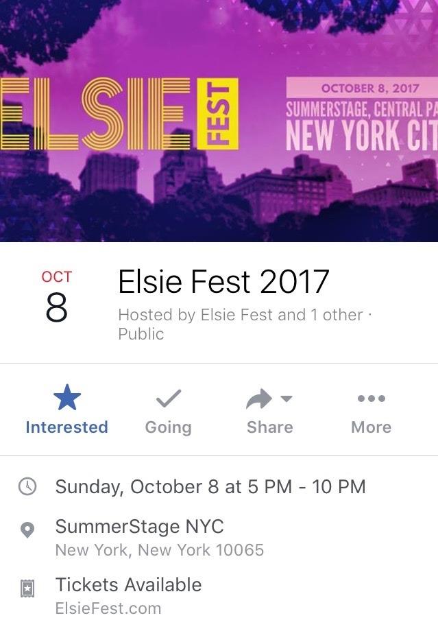 CentralPark - Elsie Fest 2017 Tumblr_otuyiakLLD1ubd9qxo1_1280