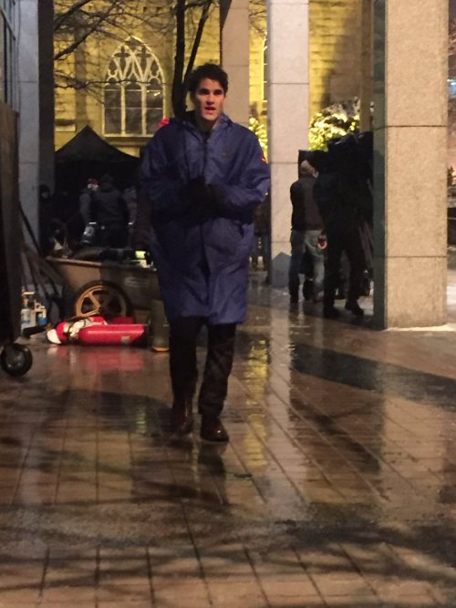 ThanksN - Darren's TV Projects for 2017 - Page 2 Tumblr_okufmx9hrS1uetdyxo1_500