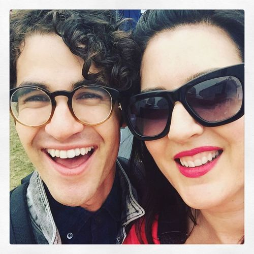 Topics tagged under clinton2016 on Darren Criss Fan Community Tumblr_obgojdIMfY1uetdyxo1_500