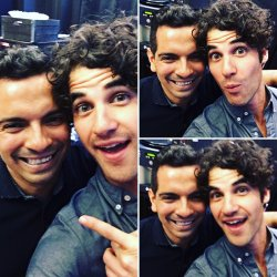 Topics tagged under miaswier on Darren Criss Fan Community Tumblr_ocsnpnc6FP1uetdyxo4_r1_250