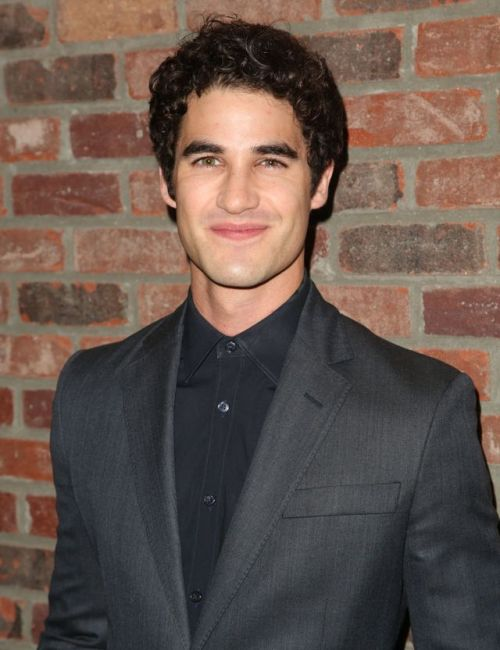 Topics tagged under ryanmurphy on Darren Criss Fan Community Tumblr_olnzf2Qxuw1qayexuo5_500
