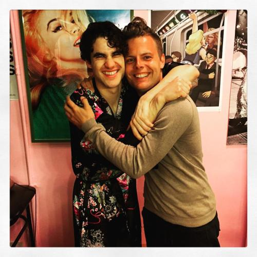 soproud - Who saw Darren in Hedwig and the Angry Inch on Broadway? - Page 2 Tumblr_nrnywmODUs1r4gxc3o1_500
