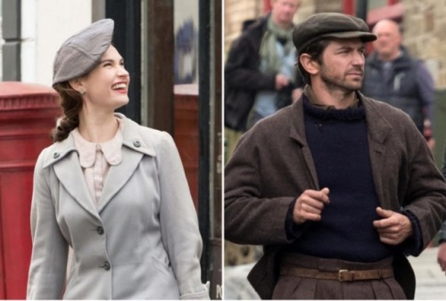 The Guernsey Literary & Potato Peel Pie Society de Mike Newell - Page 2 Tumblr_opnkrys8e61um6vqso1_500