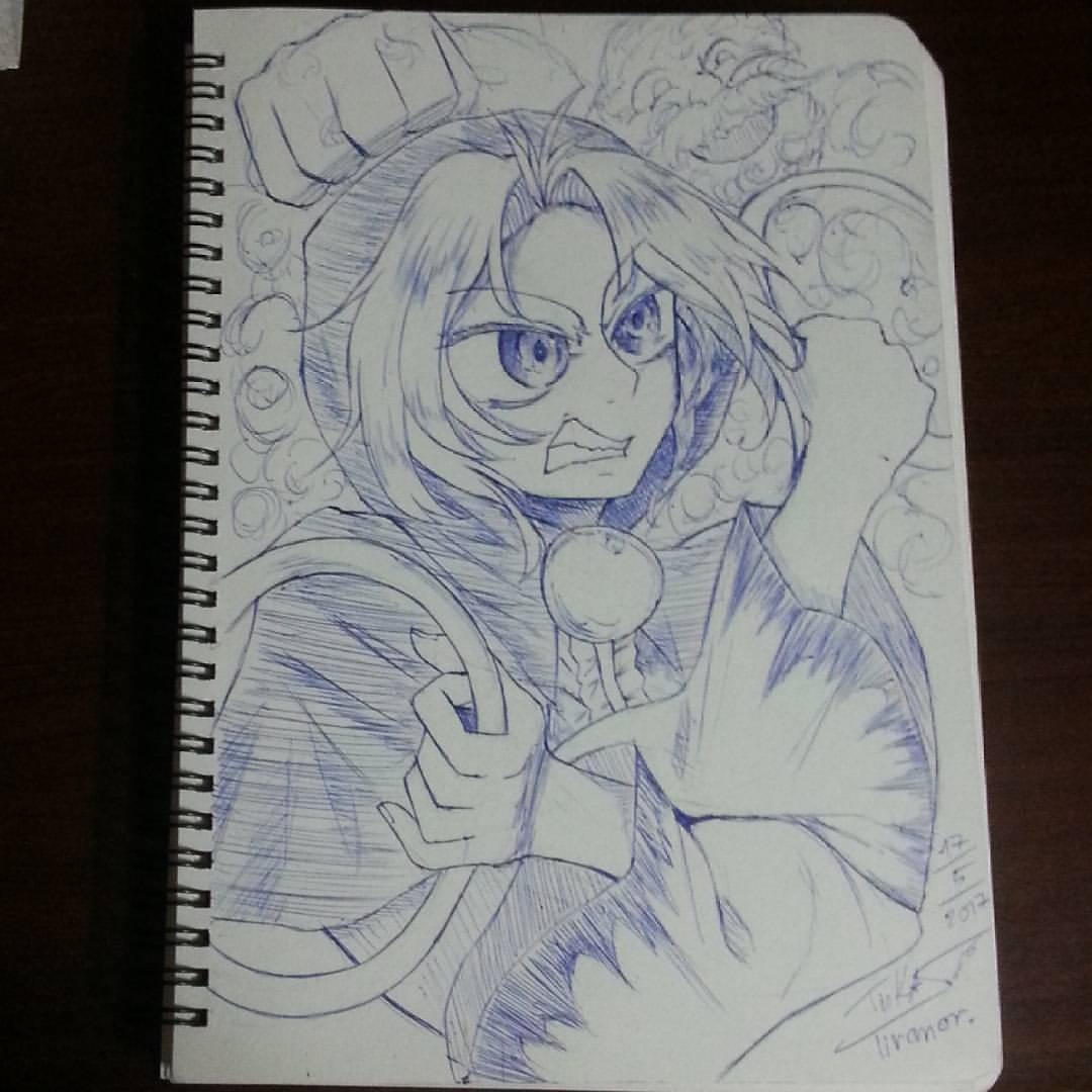 [Gallery] Tankihou: Ổ Dơi - Page 10 Tumblr_oq3pmcrwnC1ul2dzko1_1280