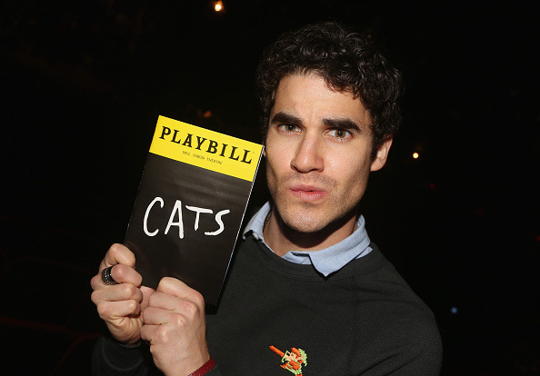 Topics tagged under nyc on Darren Criss Fan Community Tumblr_ohobufzXyK1uetdyxo1_1280