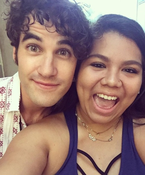 show - Darren's Charitable Work for 2016 Tumblr_oawht4YUWm1uetdyxo1_500