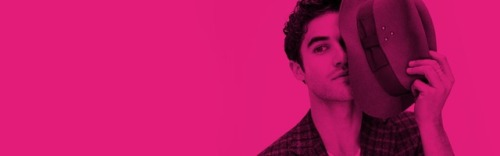 hedwig - Darren Appreciation Thread: General News about Darren for 2017 - Page 7 Tumblr_opn941cXom1qeegj9o1_500