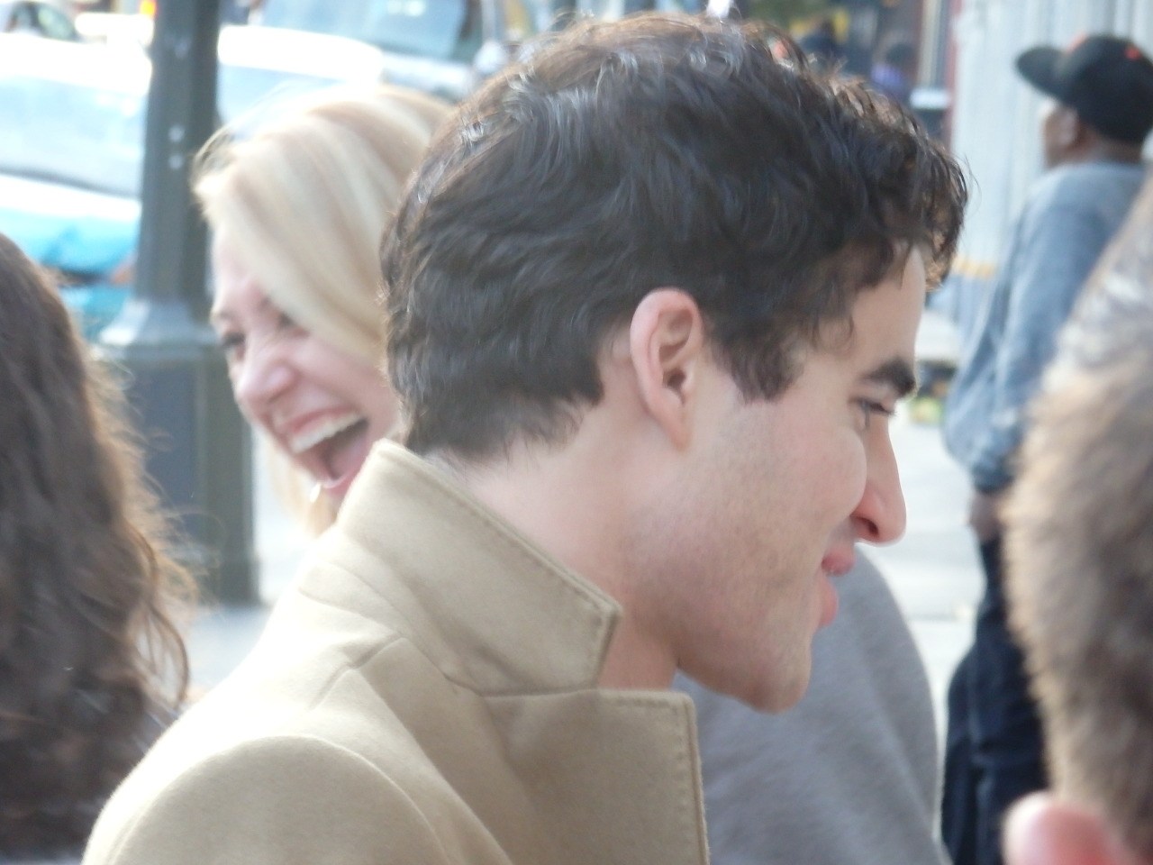 "BornEntertainer - Pics, gifs, media videos, curtain call videos, stage door videos, and posts of ""who saw Darren"" in Hedwig and the Angry Inch--SF and L.A. (Tour),  - Page 4 Tumblr_ofriqwVjlY1ru78h1o10_1280"