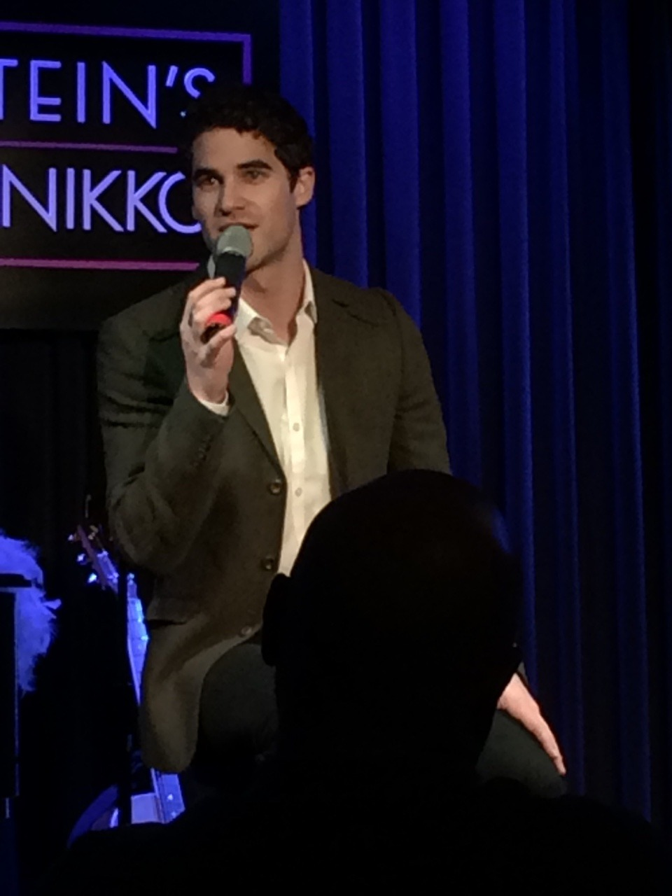 darrencriss - Darren's Concerts and Other Musical Performances for 2016 - Page 2 Tumblr_ohhx38YuOX1qlbe4wo6_1280