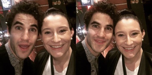 darrencriss -  Darren Appreciation Thread: General News about Darren for 2016  - Page 16 Tumblr_oi9q6pYIWP1uetdyxo2_500