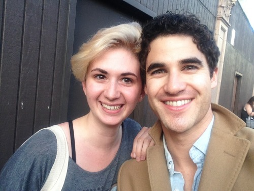 Topics tagged under hedwigshn on Darren Criss Fan Community Tumblr_oforv2G9aQ1ryi4hlo1_500