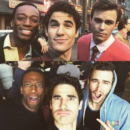 Warbler - Darren's TV Projects for 2016 Tumblr_ohua323z7k1uetdyxo1_500